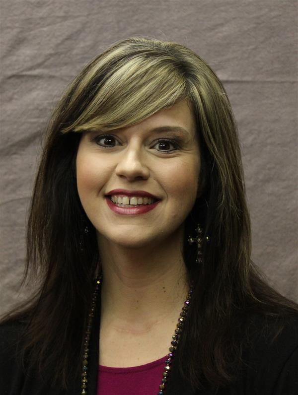 BOE Staff Directory / Keri Rogers