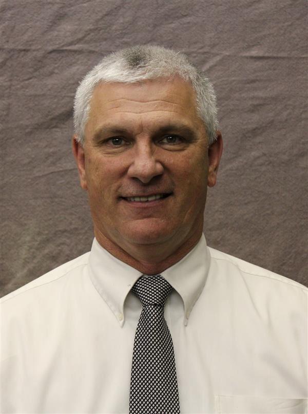 BOE Staff Directory / Vance Herron