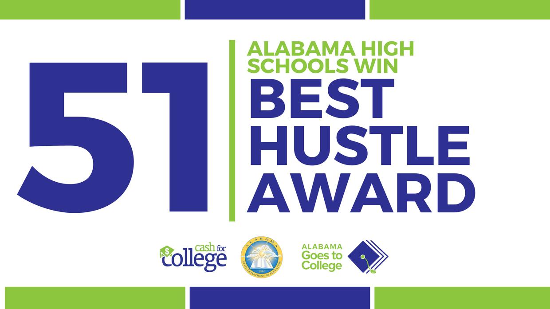 SHS Hustle Award