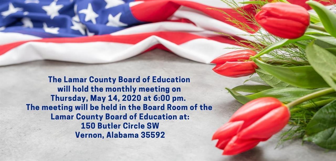 Lamar County School District / Homepage